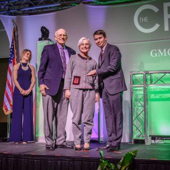 Bill & Linda Richter - Philanthropist of the Year 2018
