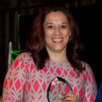 Jennifer Anguiano - Professional Staff 2013