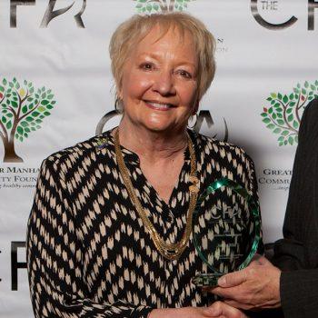 Joleen Hill - Individual Philanthropy 2014