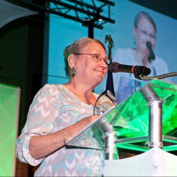 Judy Padgett -2015