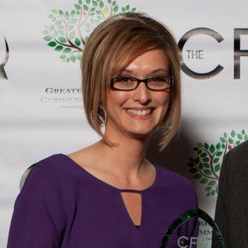 Leah Braet - Professional Staff 2014